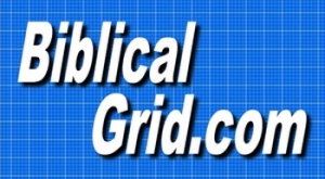Biblical Grid Logo